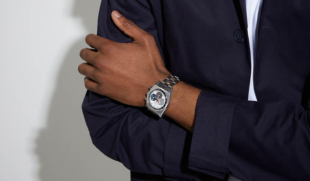 Новые наручные часы Zenith
