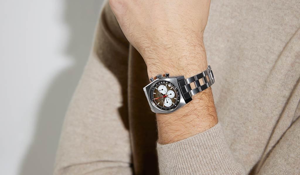 Часы Chronomaster Revival A385