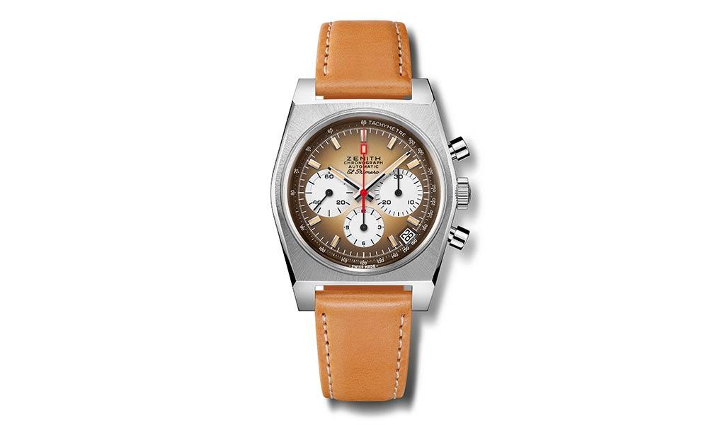 Механические часы Chronomaster Revival A385