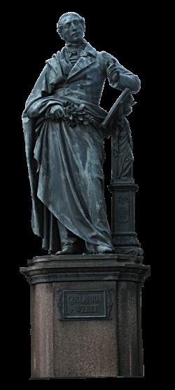 Скульптура Дрезден