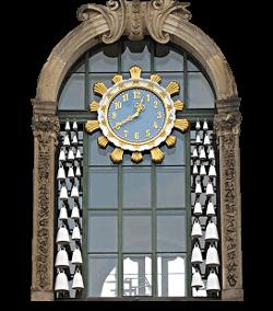 Часы Германия Zwinger